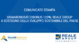 COMUNICATO STAMPA SISMABONUS/ECOBONUS 110%